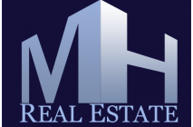 MH Real Estate Logo